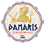 Damaris Stroopwafel