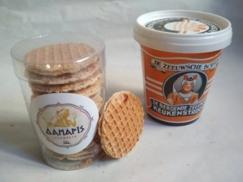 Photo 2 - Stroopwafels medium