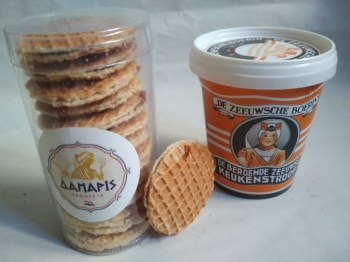 Photo 3 - Stroopwafels large
